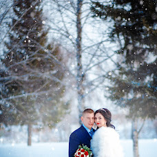 Wedding photographer Sergey Naugolnikov (Imbalance). Photo of 05.02.2017