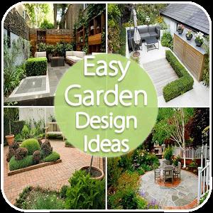 garden design plans app. cover art garden design plans app