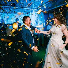 Wedding photographer Andrey Makarov (OverLay). Photo of 16.12.2017