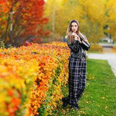 Wedding photographer Sergey Pinchuk (PinchukSerg). Photo of 29.11.2018