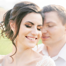 Wedding photographer Ekaterina Ivanova (agata-akvarel). Photo of 28.06.2017