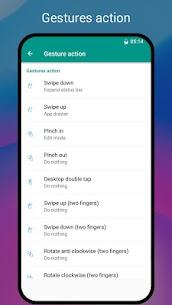 Super P Launcher for Android P 9.0 launcher, theme v2.8 [Prime] APK 8