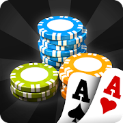 Game TEXAS HOLDEM POKER OFFLINE APK for Windows Phone