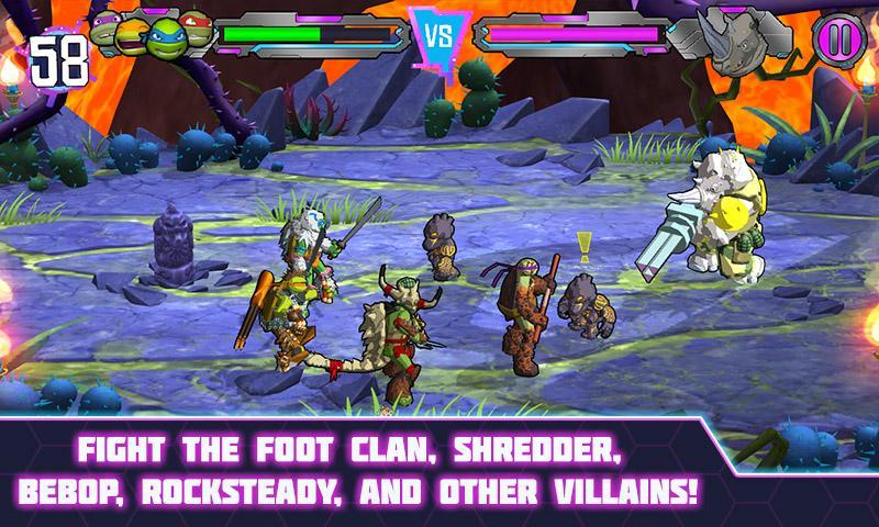 Teenage Mutant Ninja Turtles 2003 Download Full Pc Game Free