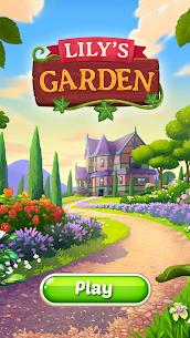 Lily's Garden MOD (Free Shopping) 6