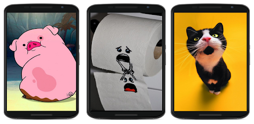 Funny Wallpapers Apps On Google Play