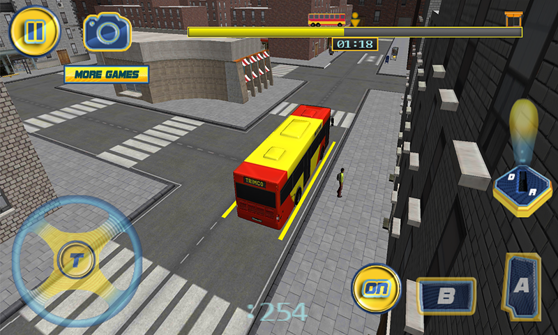 3D-Real-Bus-Driving-Simulator 12
