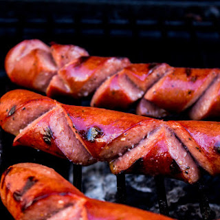 The Best Hot Dog You Will Ever Eat (JDawgs Special Sauce Copycat).