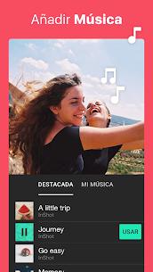 Editor de Video y Foto Música 2