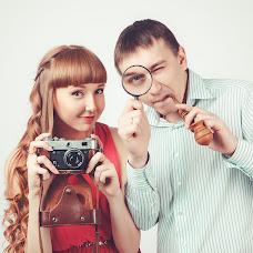 Wedding photographer Katerina Neskuchnaya (neskuchnaja). Photo of 18.08.2015
