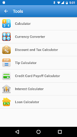 Expense Manager Screenshot 8