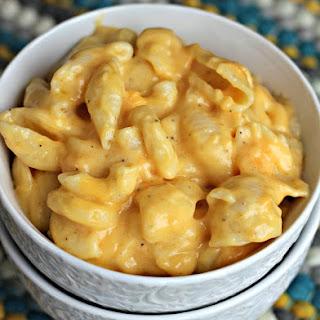 Crock Pot Mac & Cheese