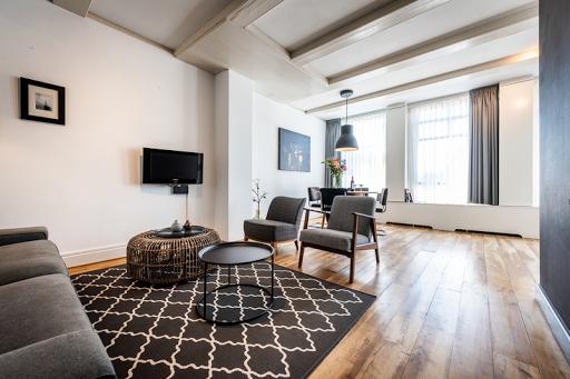 Prinsengracht Apartment II