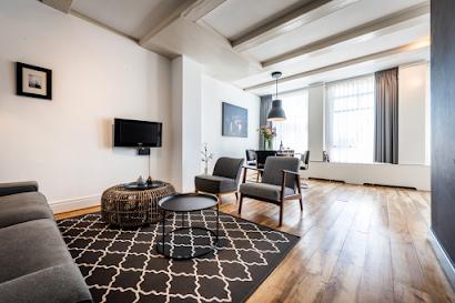 Prinsengracht Serviced Apartment, Canal Belt