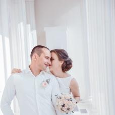Wedding photographer Nastya Basenko (basenko). Photo of 09.09.2016