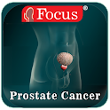 Prostate cancer icon