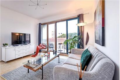 Yefet Street Serviced Apartment