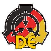 SCP Foundation Database de Deutsche On/Offline