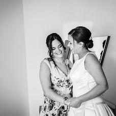Wedding photographer Feeling Of love (feelingoflove). Photo of 18.06.2018