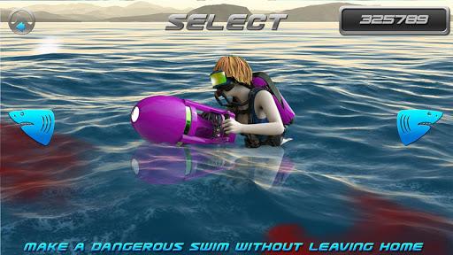 Swim Sharks In Cage VR Simulator 2.1 screenshots 4