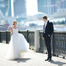 Wedding photographer Natasha Fedorova (fevana). Photo of 10.10.2014