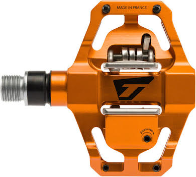 """Time SPECIALE 8 Pedals - Dual Sided Clipless with Platform, 9/16"""" alternate image 4"""