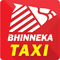 Bhinneka Taxi icon