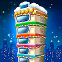 Pocket Tower: Construcción & Megapolis Simulador icon