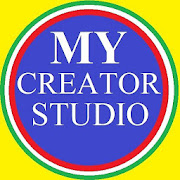 My Creator Studio icon