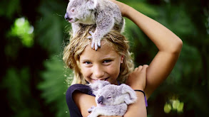Izzy the Koala Whisperer thumbnail