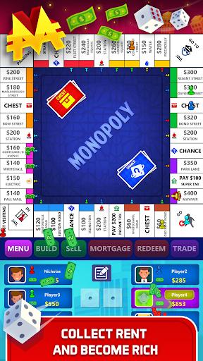 Monopoly Free 1.0 screenshots 2