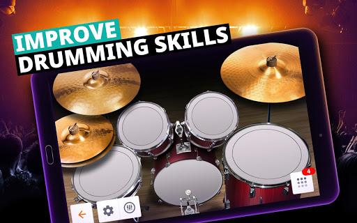Drum Set Music Games & Drums Kit Simulator 3.24.0 screenshots 10