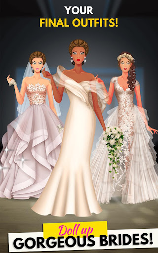 Fashion Diva: Dressup & Makeup screenshot