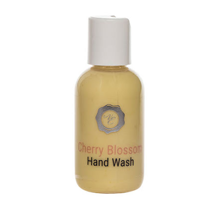 Hand wash cherry blossom (Travel size)