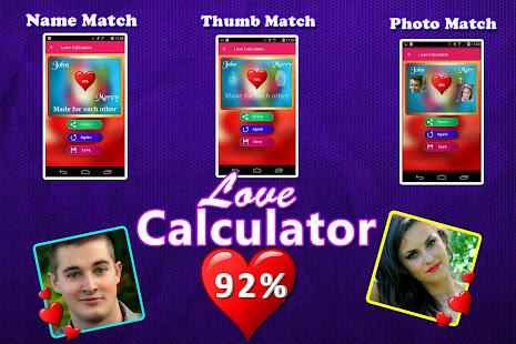 love calculator prank apps on google play