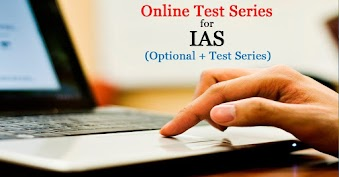 Online IAS Test Series | UPSC Test Series for IAS