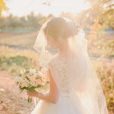 Wedding photographer Marina Lelekova (nochbezzvezd). Photo of 16.02.2018