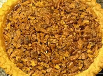 Tia Carmen's Pecan Pie