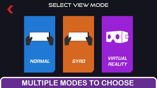 VR AR Dimension - Games 1.75 screenshots 7