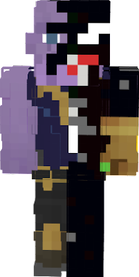 Thanom hosting Venom
