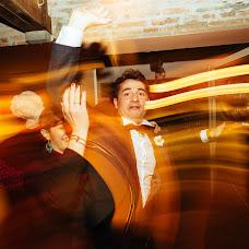 Wedding photographer Enrique Olvera (enriqueolvera). Photo of 10.12.2017