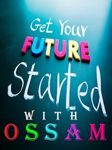 OSSAM - náhled