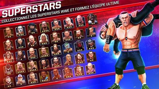 WWE Mayhem  captures d'écran 2