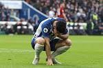 ? Chelsea laat kostbare punten liggen tegen Brighton: heerlijke omhaal Jahanbakhsh was de gelijkmaker