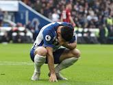 🎥 Alireza Jahanbakhsh en larmes après son premier but en Premier League pour Brighton