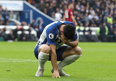 """Premier League bekijkt hoe het posities moet bepalen, maar... """"Je kan toch geen team laten degraderen met 0,2 punten?"""""""