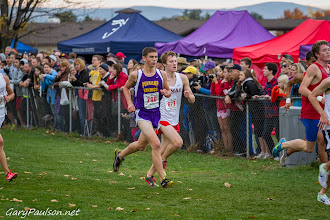 Photo: 4A Boys - Washington State Cross Country Championships   Prints: http://photos.garypaulson.net/p358376717/e4a5c5fb0
