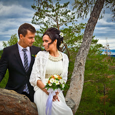 Wedding photographer Dmitriy Mikheev (Tyler). Photo of 29.11.2014