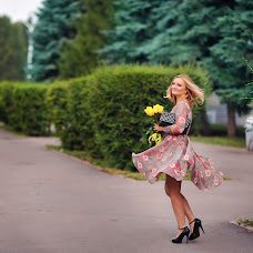 Wedding photographer Anna Osipova (foxan). Photo of 03.09.2014