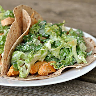 Healthy Taco Salad Dressing Recipes